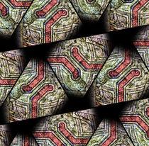 Triangular Cells von florin