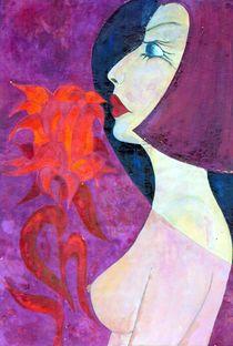 Purple by Wojtek Kowalski