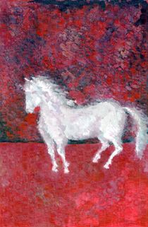 Pony by Wojtek Kowalski