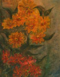 Flower5 by Wojtek Kowalski