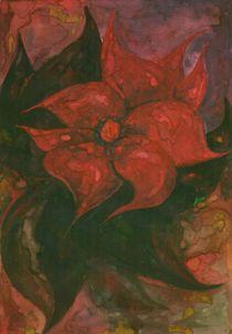 Flowers6 by Wojtek Kowalski