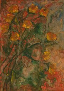 Flowers 5 by Wojtek Kowalski