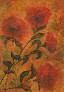 Flower 9 by Wojtek Kowalski
