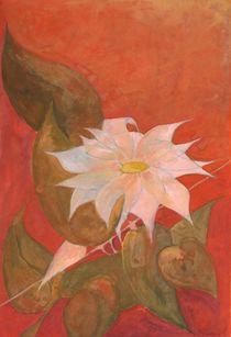 Flower 10 by Wojtek Kowalski