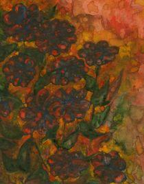 Flower 11 by Wojtek Kowalski