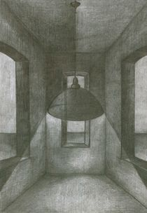 Lamp by Wojtek Kowalski