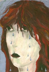 Tears von Wojtek Kowalski