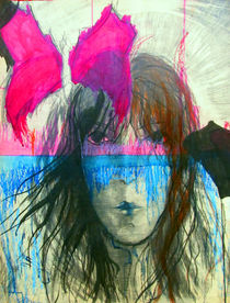 I Have A Headache by Wojtek Kowalski