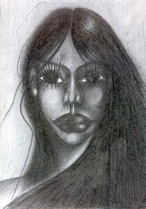 Maya by Wojtek Kowalski