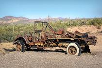 Used Car von Elisabeth  Lucas