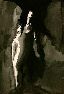 She by Wojtek Kowalski