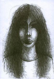 I'm Sad by Wojtek Kowalski