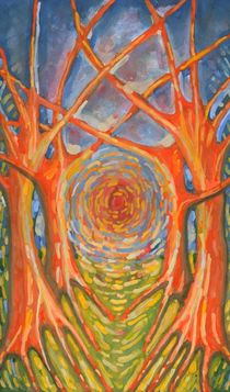 Brightness by Wojtek Kowalski