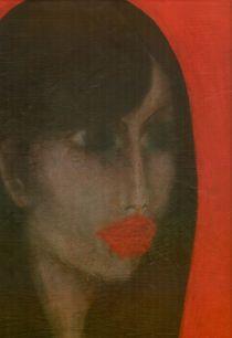 Mouth by Wojtek Kowalski