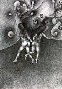 In Different Directions by Wojtek Kowalski