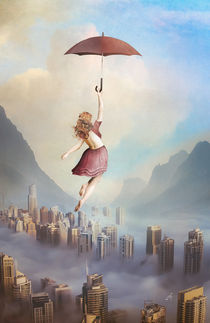 Fly Away Into Freedom von Marco Peters