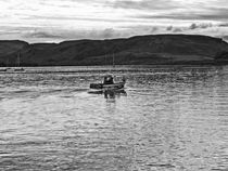 SCOTLAND. Oban the Sound Of Kerrera. by Lachlan Main