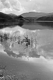 SCOTLAND. Loch Lubhair. by Lachlan Main