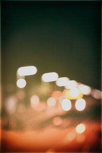 Nachtrot von Bastian  Kienitz
