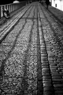 Linientreue von Bastian  Kienitz