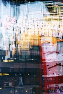 Zugverspätung von Bastian  Kienitz