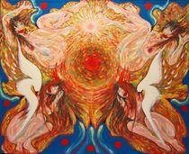 Whirl by Wojtek Kowalski