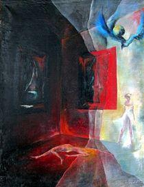 Lost Dreams von Wojtek Kowalski
