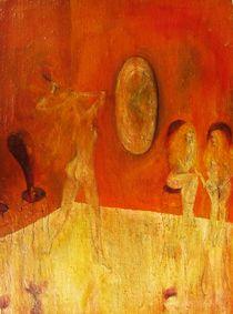 In Room by Wojtek Kowalski