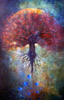 Ascension by Wojtek Kowalski