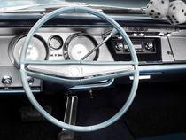US Autoklassiker Le Sabre 1964 by Beate Gube