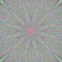 Mandala Stern von zulehner