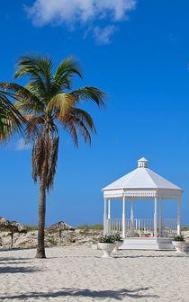 am Strand von Ingrid Bienias