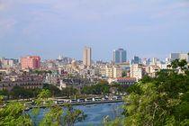 La Habana by Ingrid Bienias