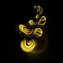 Golden Extravagance von Elisabeth  Lucas