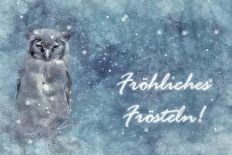 Frohliches-frosteln