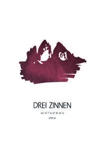 No004 - DREI ZINNEN von bergliebe