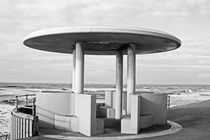 CLEVELEYS. Promenade Shelter. by Lachlan Main