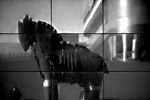 Trojanisches Pferd von Bastian  Kienitz