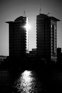 Twintowers von Bastian  Kienitz