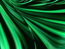 Emerald Silk von Elisabeth  Lucas