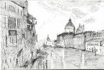 Venedig, Du Schöne  by Reiner Poser