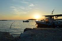 Küste Istriens by Sascha Stoll