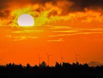 Morgenlicht von Eberhard Schmidt-Dranske
