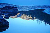 die Ruhe des Sees... 1 von loewenherz-artwork
