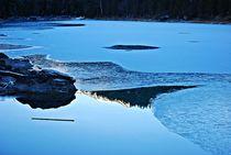 die Ruhe des Sees... 2 von loewenherz-artwork