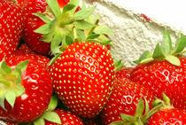 Erdbeeren by Sascha Stoll