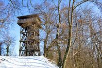 Aussichtsturm Käpfle von Sascha Stoll