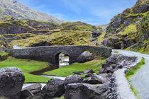 Im Black Valley in Irland von Sascha Stoll