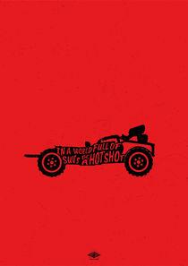BE A HOT SHOT #4 von Armin Purkrabek