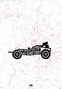 BE A HOT SHOT #3 von Armin Purkrabek